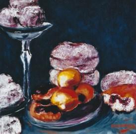 Sweet Donuts 12x12