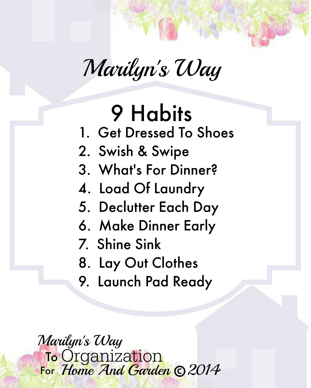 Clutter Marilyn S Way