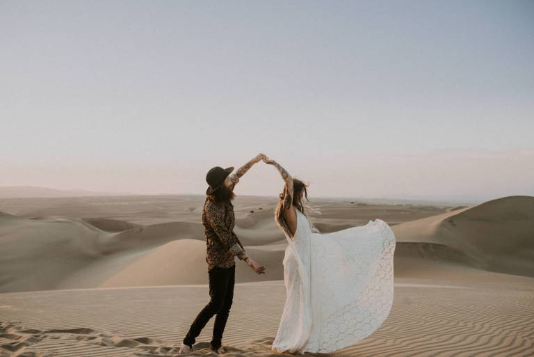 elopement in peru