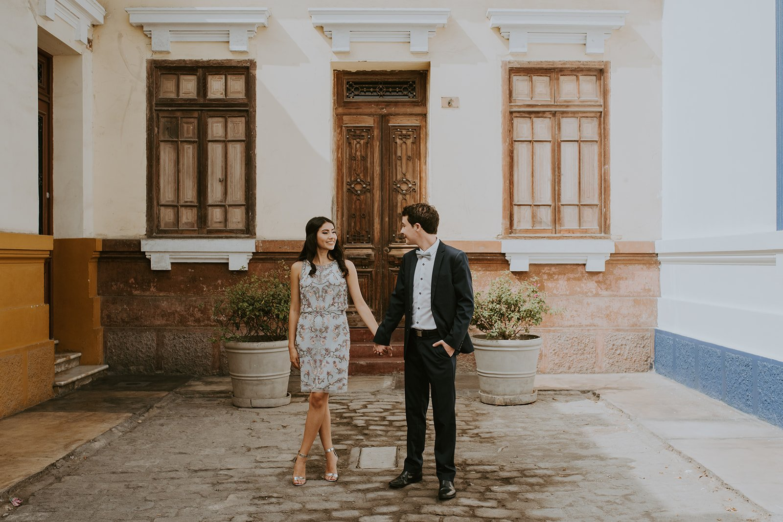 wedding session barranco lima peru