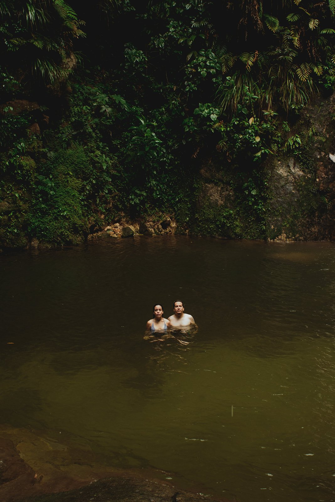 Peru Tarapoto fotos parejas