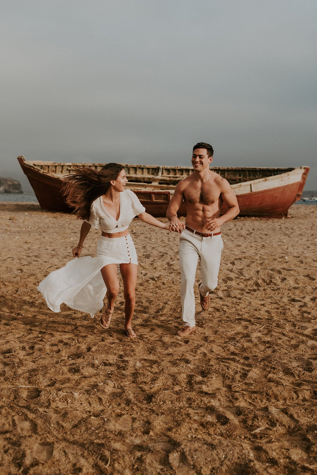 foto bodas peru paracas