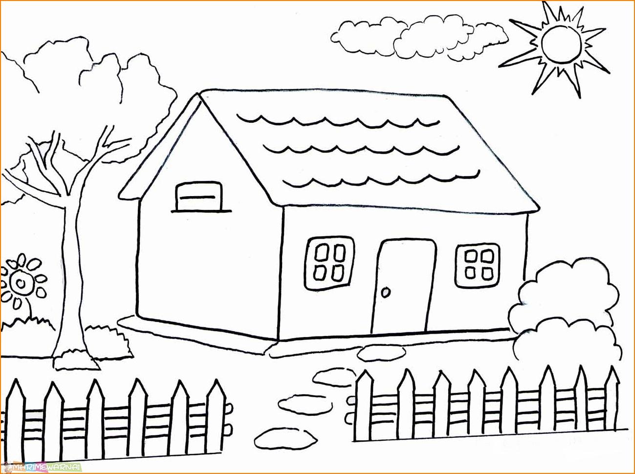 80 Download Gambar Rumah Adat Joglo Terbaru Gambar