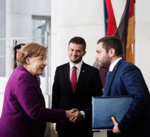 Heiko Maas Promotet Gefälschte Dokumente Diplome Und Betrug Der