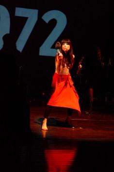 Tango show Marina Cedro tango 1972