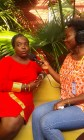 Avec Mariam Diaby, fondatrice de Nappys de Babi au Nappy meeting XIII