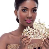 Esther Memel, Miss Côte d'Ivoire 2016