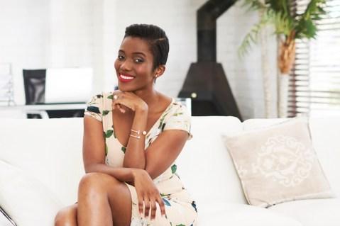 Aicha Rami Keita , Miss Côte d'Ivoire 1997