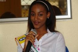 Inès Da Silva, Miss Côte d'Ivoire 2010