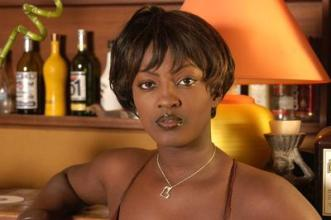 N'Cho Létitia, Miss Côte d'Ivoire 1998