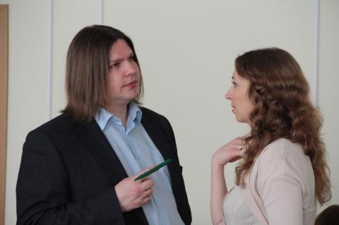 Юри и Марина Курвитс