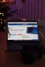 Запись видео с экрана монитора при помощи Screencast-O-Matic