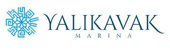yelikavak marina logo