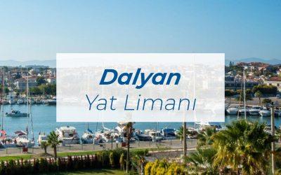 Dalyan Yat Limanı (Çeşme)