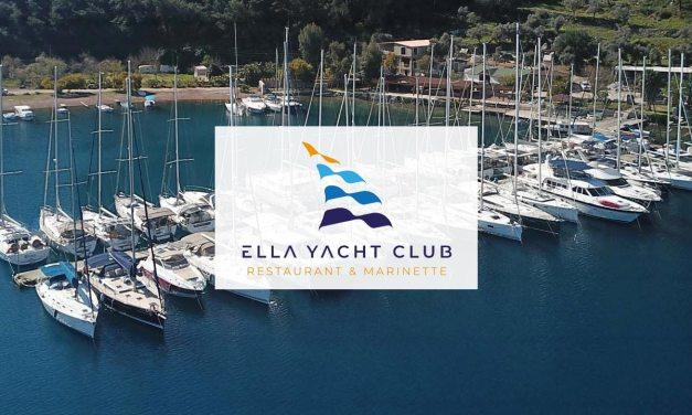 Ella Yacht Club Marinette