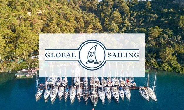 Global Sailing Marinette (Marmaris)