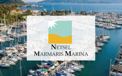 Netsel Marmaris Marina