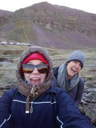 Day one in Peru: let's wake up at 3am and hike a mountain!