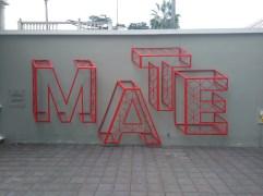 MATE photography exhibit