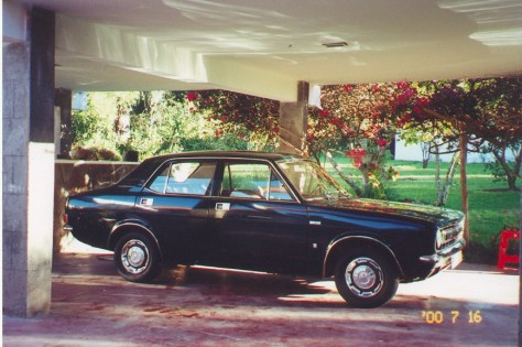 Morris Marina Ecuador2