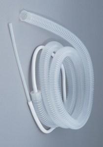 300-850 Corrugated PVC Tubing