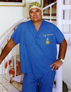 Dr Marco Pelosi