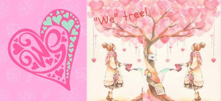 Σχέση, φροντίδα, συναίσθημα, έρωτας, δέντρο του έρωτα, αγάπη,