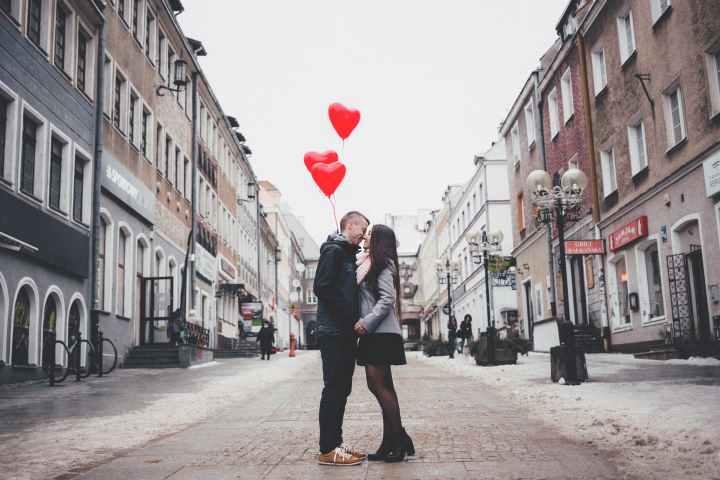 Πως ερωτευόμαστε; - Μαρίνα Μόσχα