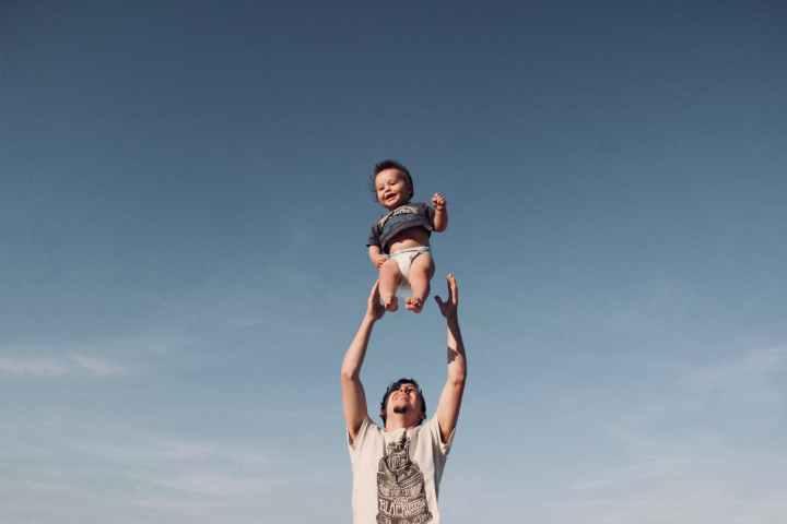 single dad, single μπαμπάς, singles, μόνος μπαμπάς, πατέρας, μονογονιός single,
