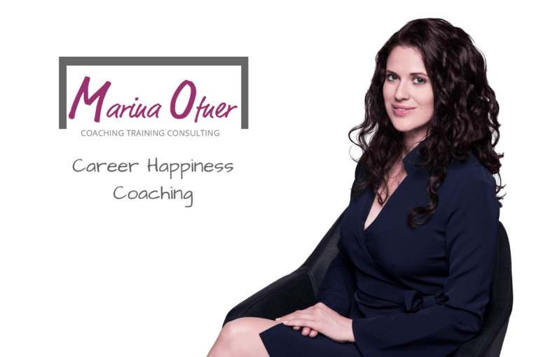Career Happiness Coaching