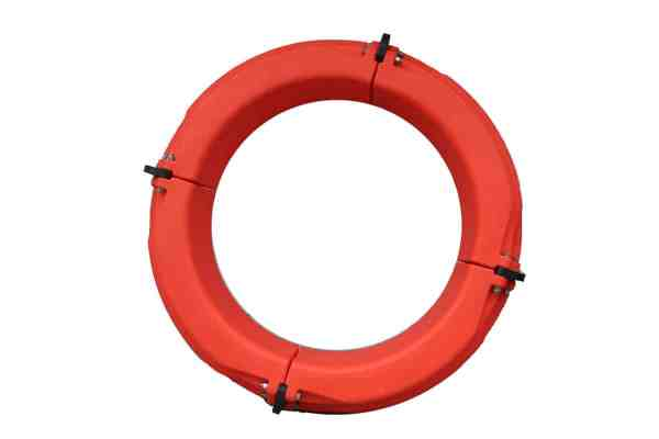 Marinaquip – Innovative Marina Equipment: Pile Ring: Revolutionary, Safe and Secure, All-Tide Mooring Solution