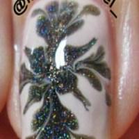 Dry Marble inspirada em Sveta Sanders!!