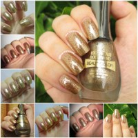 Golden gift - Beauty Color!!