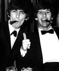 George e Ringo 02