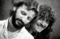 Ringo e George 07