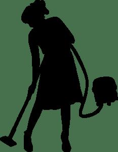 πρωινή ρουτίνα -καθάρισμα