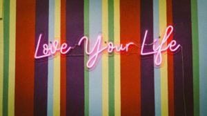 αγαπα τη ζωη σου