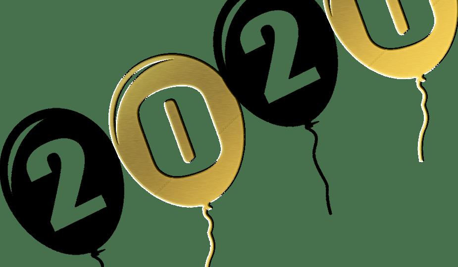αποχαιρετώντας το 2019- καλή χρονιά