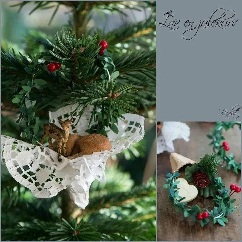 Børne krea jul
