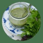 Opskrift på hjemmelavet salsa verde