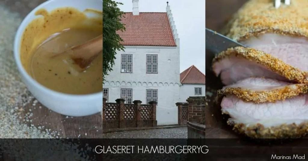 Mormors hamburgerryg danske opskrifter