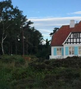 Hverdagsglimt Bornholm