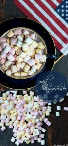 Kakao med skumfiduser