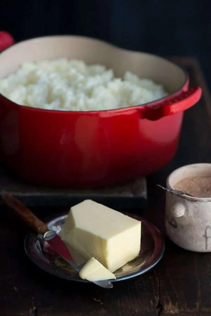 Opskrift på nem risengrød