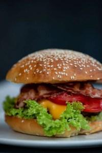 Opskrift på luftige burger buns