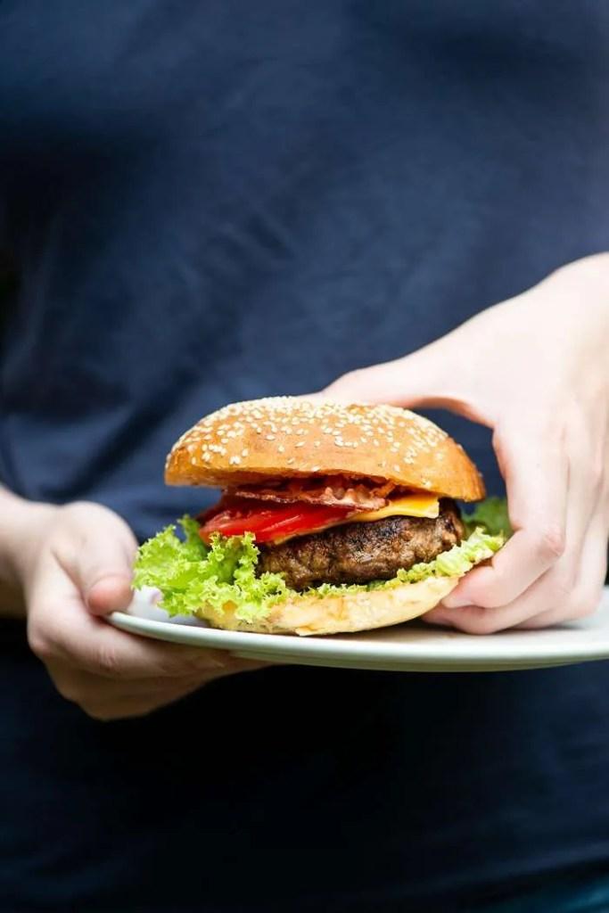 Opskrift klassiske amerikanske burgere