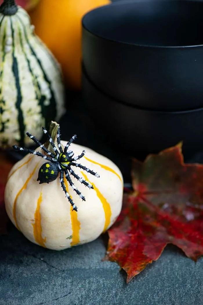 Det spiser vi til Halloween