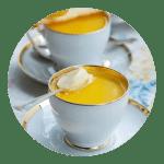 Panna Cotta al Limone opskrift