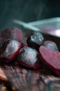 Rødbeder bagt i ovn