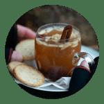 Æblegløgg opskrift